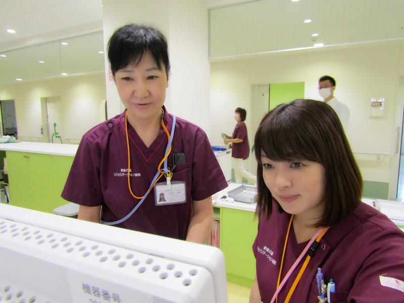 病院説明会 看護 新潟
